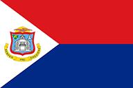 Flag of Sint Maarten (Dutch Part)
